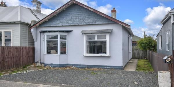 61a Bellona Street, Dunedin