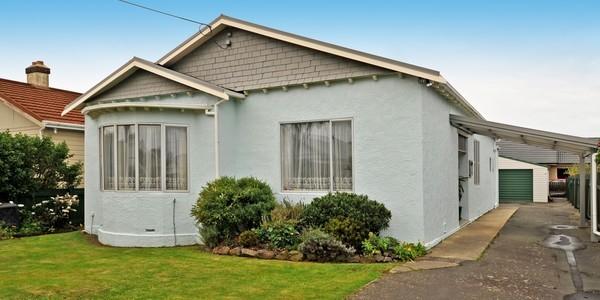 21 Ascot Street, Dunedin