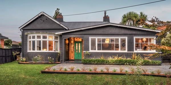 40 Leven Street, Dunedin