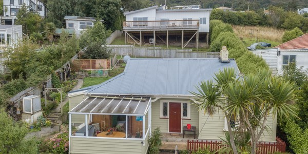 34 Adderley Terrace, Dunedin