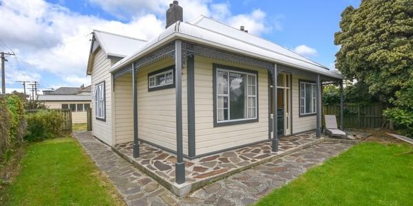 57 Bellona Street, Dunedin
