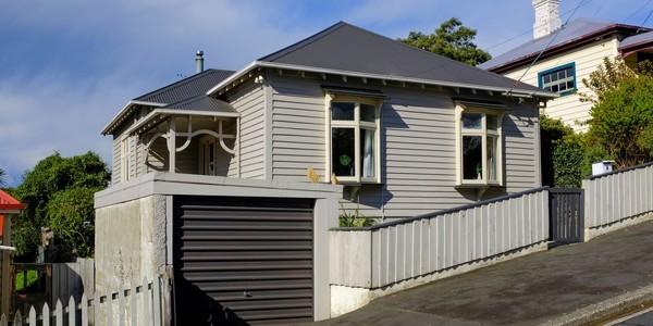 9 Cole Street, Dunedin