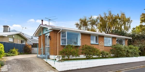 17a Ruskin Terrace, Dunedin