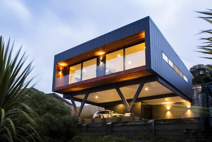 Stunning Location, Outstanding Design