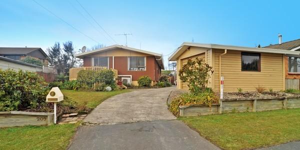 209 Dalziel Road, Dunedin