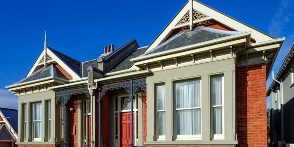 156 - 158 Cargill Street, Dunedin