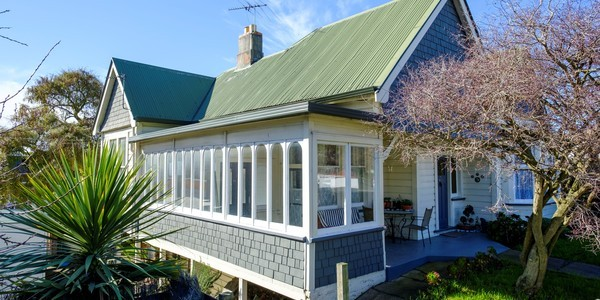 11 Forbury Road, Dunedin