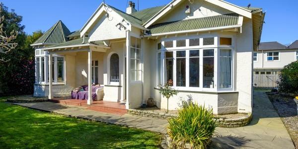 183 Queen Street, Dunedin