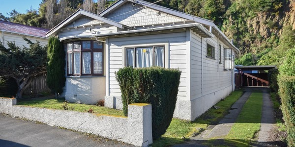 129 Glen Road, Dunedin