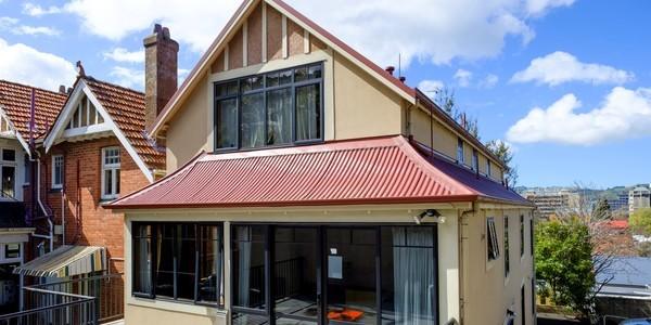 63a Queen Street, Dunedin