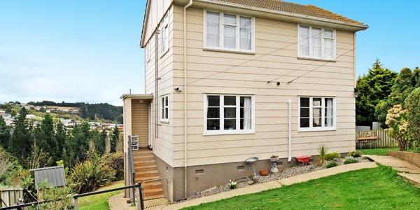 46 Panmure Avenue, Dunedin