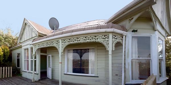 1 Clifford Street, Dunedin
