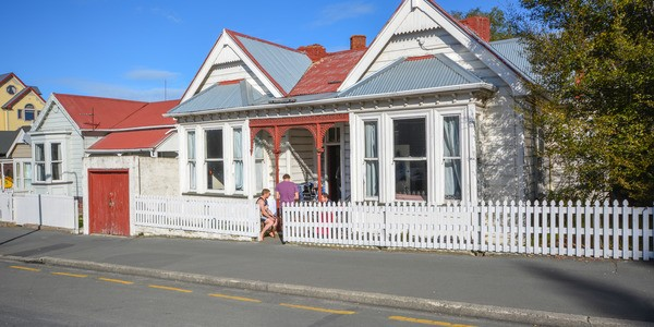 111 Union Street, Dunedin North