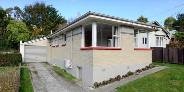 62 Argyle Street, Dunedin