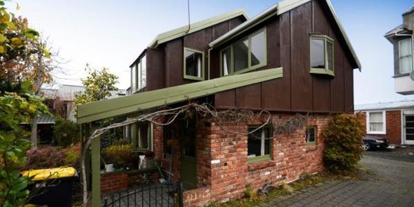 760c George Street, Dunedin
