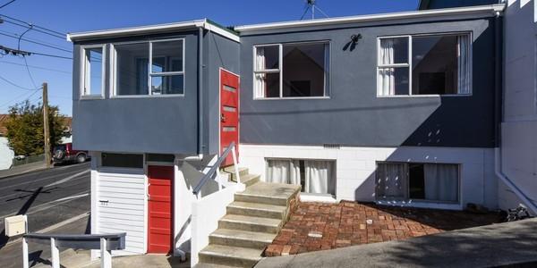 44a Brown Street, Dunedin