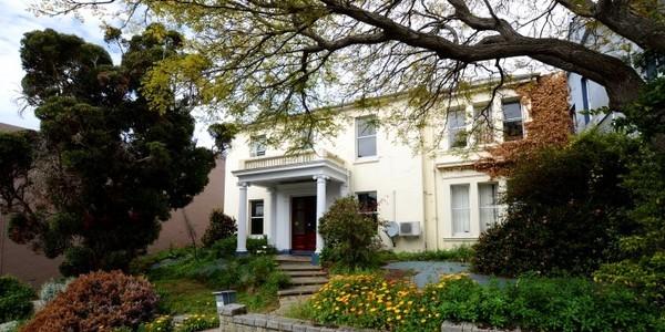 257 High Street, Dunedin