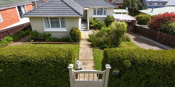 211 Helensburgh Road, Dunedin
