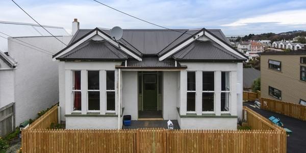 87 Canongate, Dunedin