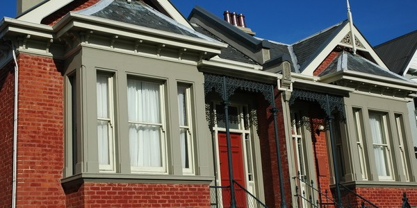 156 Cargill Street, Dunedin