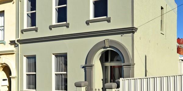 23 Hope Street, Dunedin