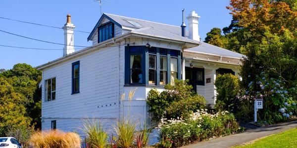 6/22 Lachlan Avenue, Dunedin