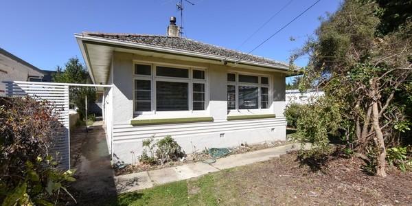 7 Glendining Avenue, Dunedin