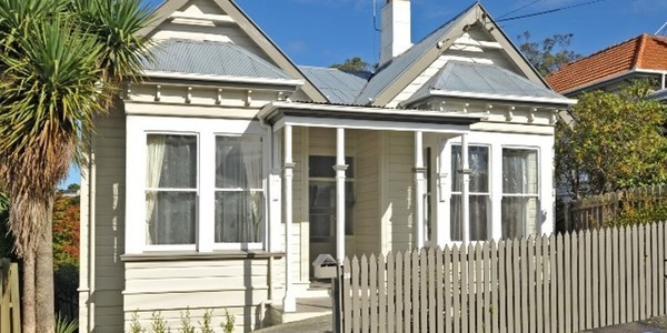 28 Patrick Street, Dunedin