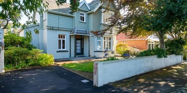 18 Hobson Street, Dunedin