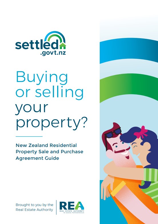 REAA Guide Sale and Purchase Agreements