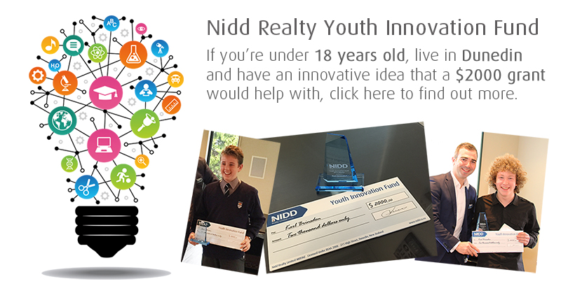 Youth Innovation