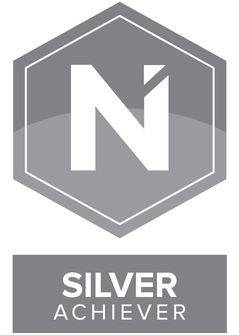 Nidd - Silver Achiever Icon