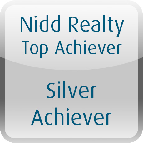 Award Icon Value Silver