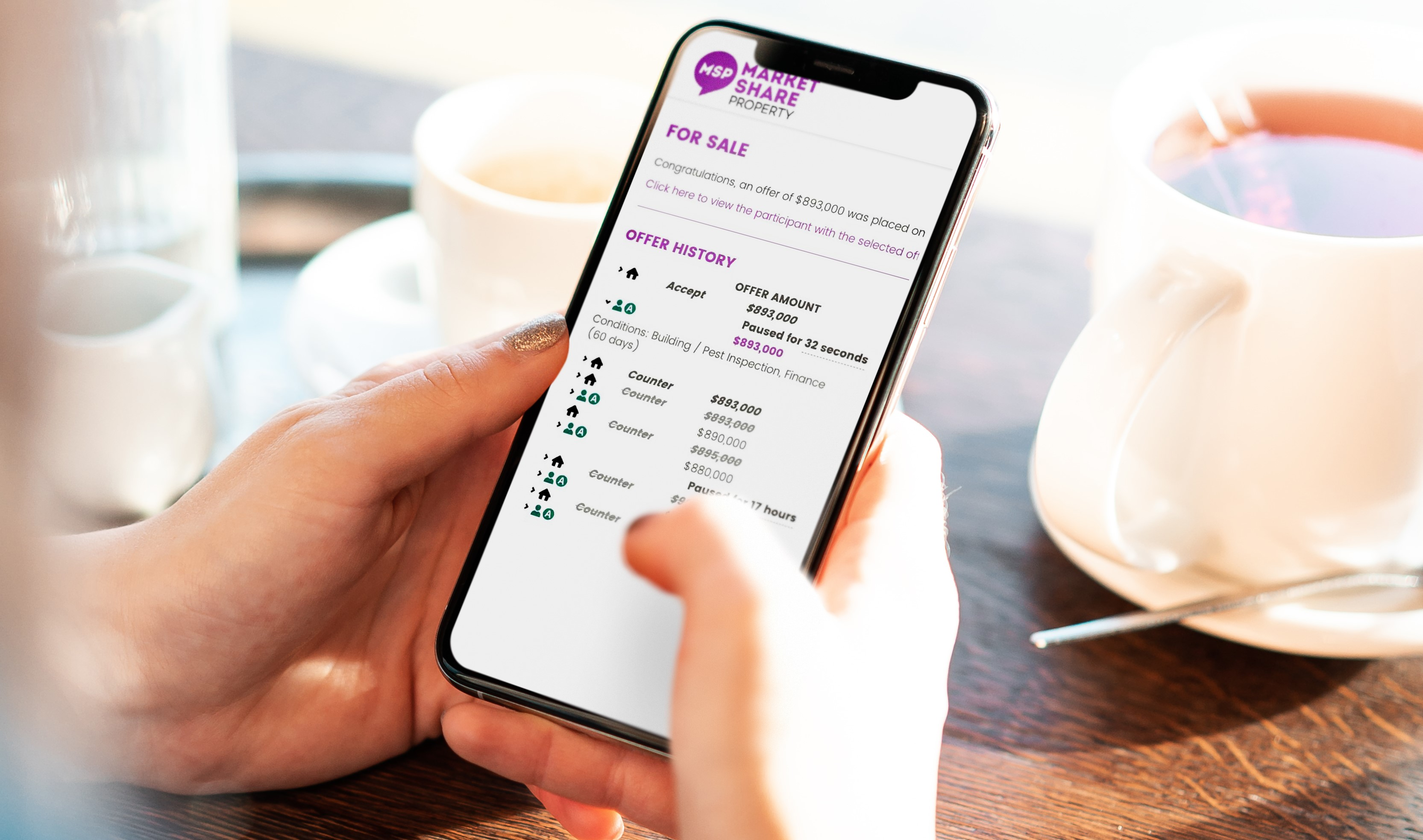 One Agency Unique Online Offers Platform