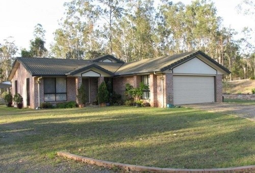 326 Beckmanns Road, Glenwood