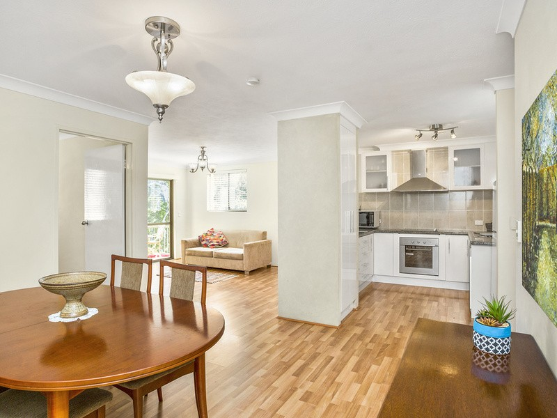 8/23 Heath & Cnr Bauer Street, Southport Residential Apartment
