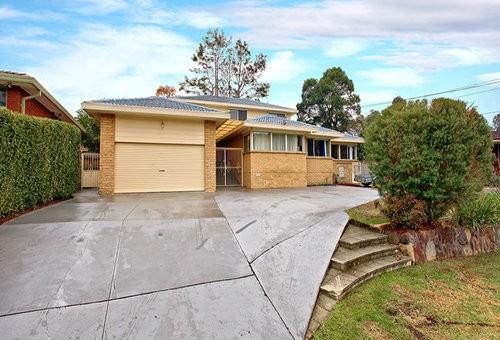 18 Karen Court, Baulkham Hills