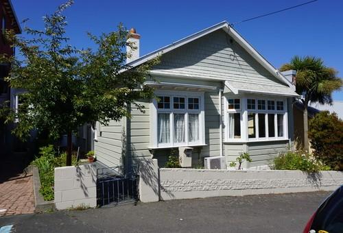 12 William Street, Dunedin