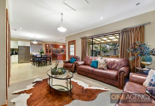 1 Mitchell Street, South Penrith