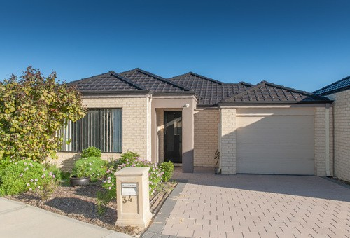 34 Marathon Loop, Madeley