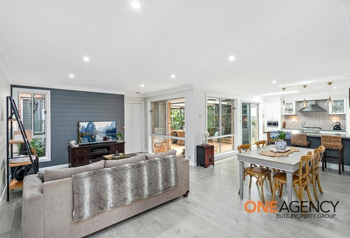 46 The Circuit, Shellharbour