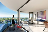 WATERPOINT RESIDENCES Harbour Side Court, Biggera Waters Residential Apartment