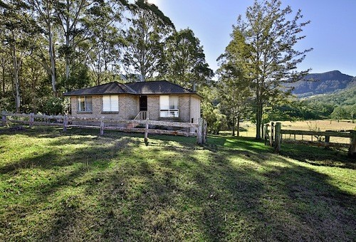 Lot/1 Willowglen Road, Kangaroo Valley