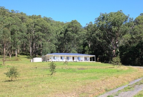 205a Tallowa Dam Road, Kangaroo Valley