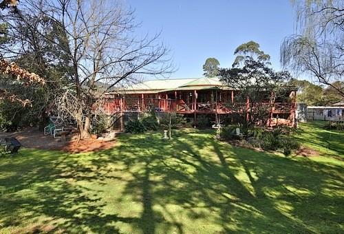 3 Rendga Close, Kangaroo Valley