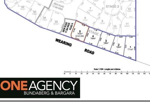 Wearing Road, Bargara