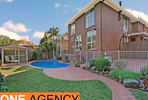 93 Old Orchard Drive, Wantirna South