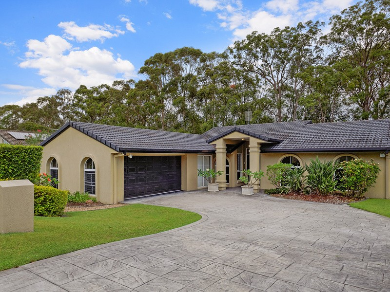 91 Inverness Way, Parkwood Residential House