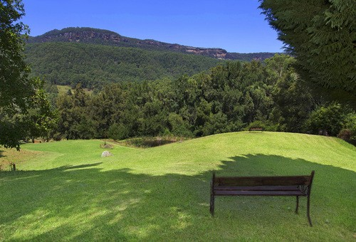 897 Upper Kangaroo River Road, Kangaroo Valley