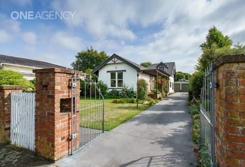 11 Martin Avenue, Christchurch